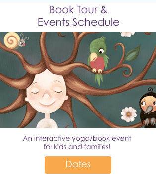 GNY Book Tour & Events Schedule